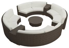 Round Sofa Sectional by Compare Prices On Round Sofa Sectional Online Shopping Buy Low