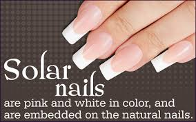 we bet you didn u0027t know what are solar nails