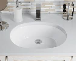 upl white white porcelain bathroom sink