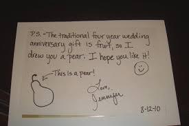3rd wedding anniversary gift wedding gift awesome what is the 3rd wedding anniversary gift