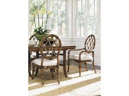 tommy bahama home bali hai cedar key dining side chair homeworld