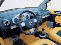 volkswagen concept interior 2000 volkswagen beetle dune concept interior forcegt com
