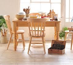 Pine  Oak Furniture Cambridge Bedroom Dining Room Living Room - Pine dining room table