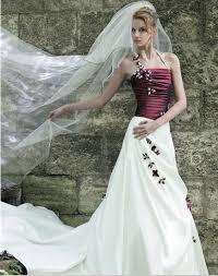 robes de mari e bordeaux robe de mariee ivoire et bordeaux pas cher meilleur de