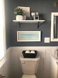 Best  Gray And White Bathroom Ideas On Pinterest Gray And - Elegant white cabinet bathroom ideas house