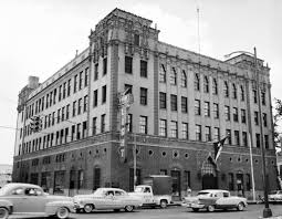 historic light building for sale san antonio express news