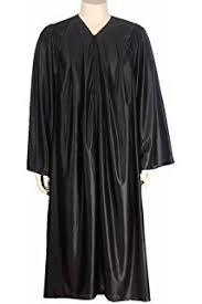 black graduation cap and gown matte black graduation cap and gown set in