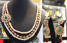 gold earrings price in pakistan gold necklace designs 2014 collection with price