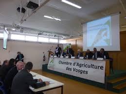 chambre d agriculture des vosges agriculture de meilleures récoltes dans les vosges epinal infos