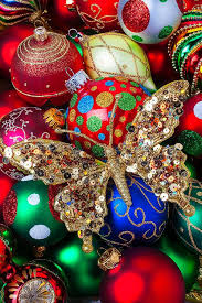 dazzling christmas ornaments christmas dreams pinterest