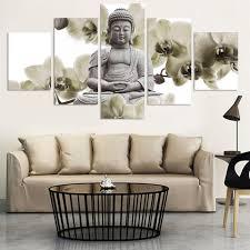 online buy wholesale buddha canvas art from china buddha canvas