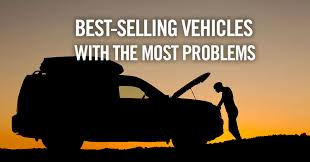 Nissan Altima Problems - car problems best selling cars that will let you down