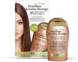 brazilian keratin therapy 30 day smoothing treatment