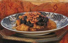 cuisine marocaine tajine agneau tajine aux pruneaux choumicha cuisine marocaine choumicha
