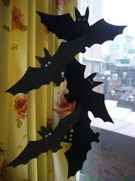art fun love bat craft for the kids