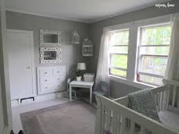 elle u0027s room migonis home elle u0027s room behr marquee gray gull