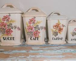 208 best kitchen canisters images on pinterest kitchen canisters