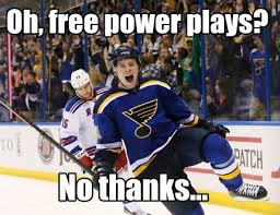 Hockey Meme Generator - meme creator oh free power plays no thanks meme generator at