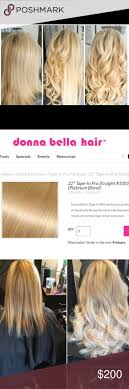 donna hair extensions donna hair i tips hair extensions review and hair tutorial