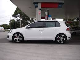 rabbit volkswagen 2007 white james suspension u0026 wheel reviews page 21 vw gti forum