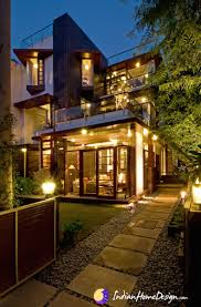 udaipur style 1000 sqft contemporary house design penting ayo di