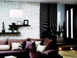 modèle de papier peint pour chambre à coucher étourdissant papier peint pour chambre et idees papier peint pour