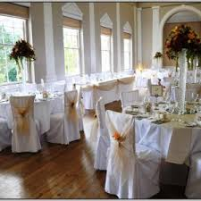 wedding chair sashes diy wedding chair covers and sashes chairs home decorating