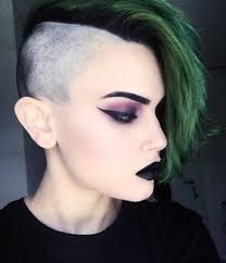 long choppy haircuts with side shaved 83 latest layered hairstyles for short medium and long hair