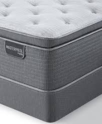 pillow top king size mattress sets macy u0027s