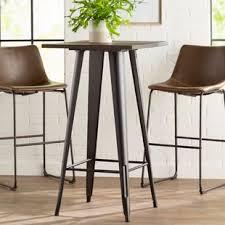 Narrow Bar Table Narrow Bar Table Wayfair
