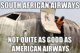 Funny African Memes - five hilarious memes about south africa to make your day that much
