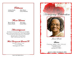 memorial program ideas program for a funeral best 25 memorial service program ideas on