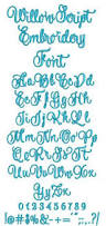 heather font embroidery fonts pinterest fonts embroidery