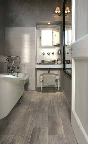tile floor designs for bathrooms grey wood tile bathroom floor vanessadore com