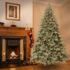 7 5 ft arch full pre lit christmas tree christmas spectacular