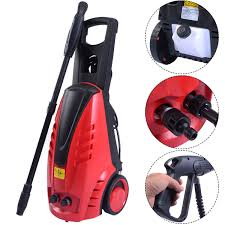 heavy duty 2030psi electric high pressure washer 2000w 1 76gpm jet