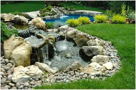 backyards wonderful garden design with water feature creates