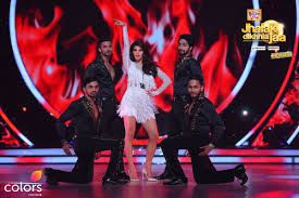 Hit The Floor Controversy Dance - jhalak dikhhla jaa 9 everything you wanted to know about the