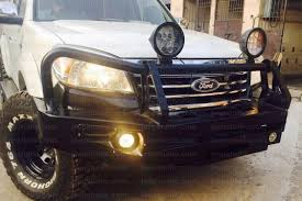 open jeep modified in black colour general accessories