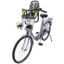 siege velo devant steco ukkie mee cintre vélo pour siège bébé avant