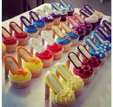 heel cupcakes oooh la la recipe birthdays cake food