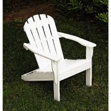 Childrens Adirondack Chair Poly Lumber U0026 Polywood Kids Collection