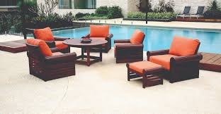 Patio Table Wood Choosing The Best Wood Patio Furniture