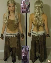 khaleesi costume khal drogo and khaleesi costume