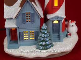 hallmark keepsake ornament 2013 lighthouse shop at