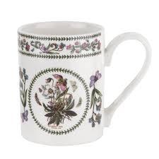 portmeirion variations seconds coffee mug set of 6 no guarantee of