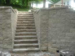versa loc retaining walls landmanagementsystems