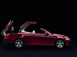 lexus is 350c 2010 lexus is coupe convertible priced from 38 490