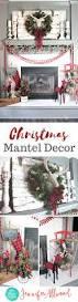 christmas mantel decorating let it snow christmas mantels