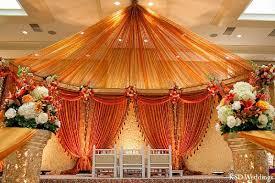 indian wedding decorators in ny tarrytown ny indian wedding by ksd weddings maharani weddings